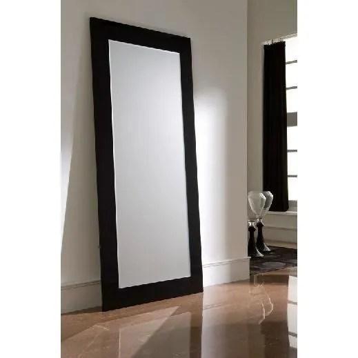 Grand Miroir Modle E 77 Noir Achat Vente Miroir