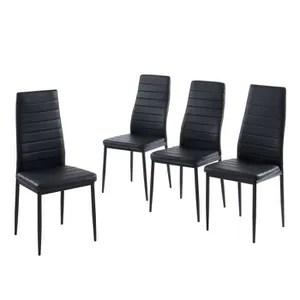 Chaise Chaise De Cuisine Salle à Manger Et Bar Cdiscount