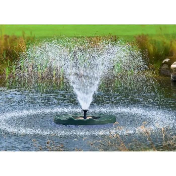 Fontaine De Bassin Solaire Achat Vente Bassin D