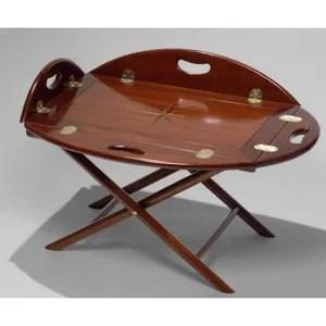 table basse table marine anglaise