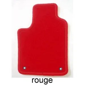 زقاق إلى الأبد بطلاقة tapis clio 4 rouge