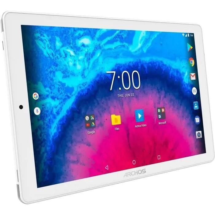 ARCHOS Tablette Tactile Core 101 3G V2 101 RAM 1Go