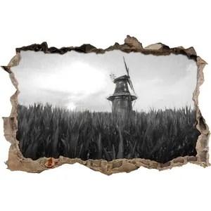 Moulin A Vent En Bois Achat Vente Pas Cher