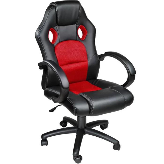 fauteuil de bureau sport