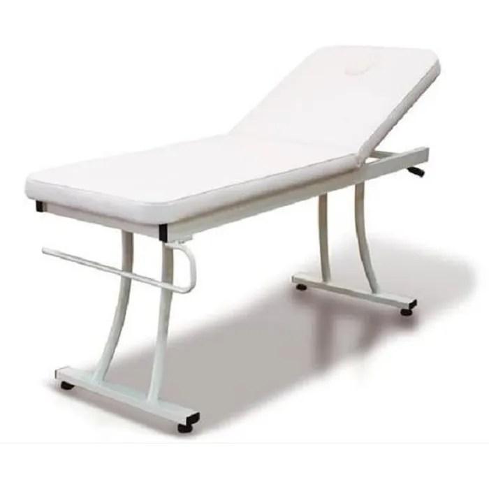 table de massage table de massage soins esthetique pro
