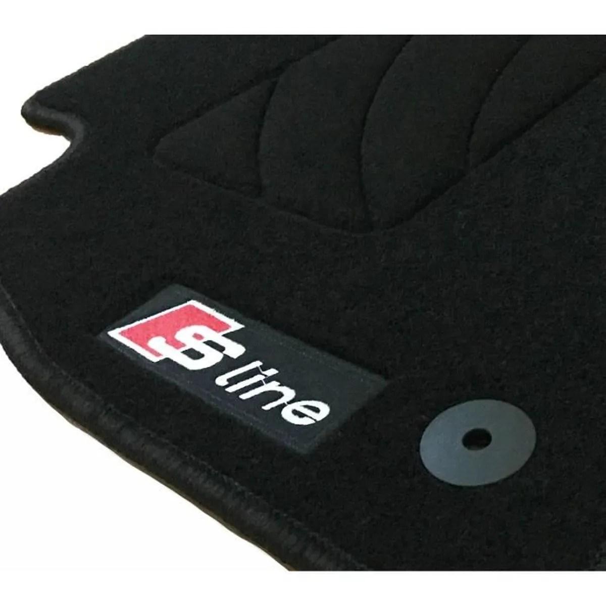 auto accessoires nouveau tapis de sol