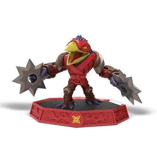 Figurine Skylanders Imaginators Sensei Tae Kwon Crow