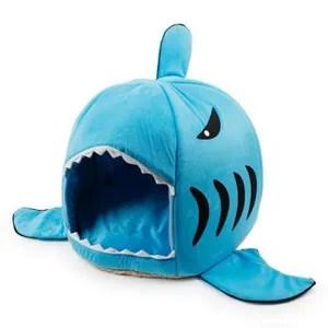 Panier Requin Chat Achat Vente Panier Requin Chat Pas