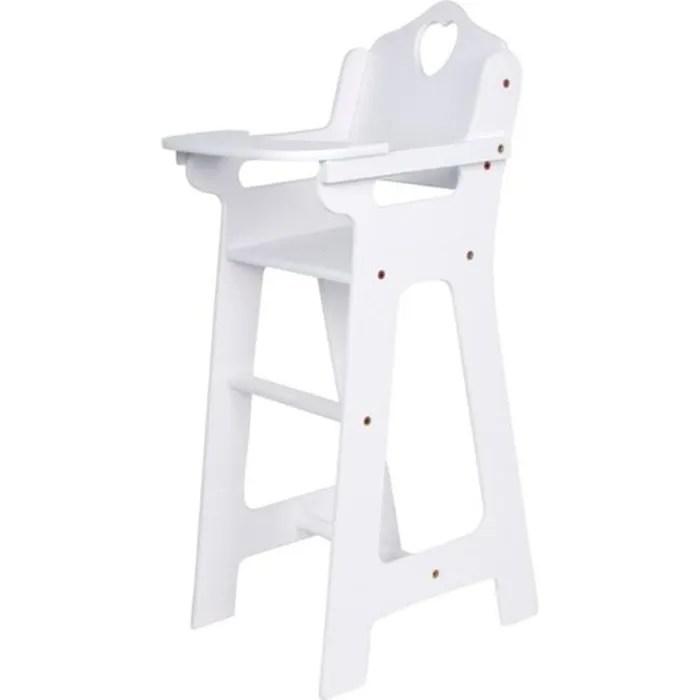 Chaise Haute Pour Poupe Achat Vente Maison Poupe