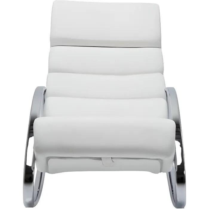 Fauteuil Rocking Chair Achetez Votre Fauteuil Bascule