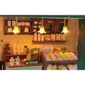 Maison De Poupee Miniature Achat Vente Jeux Et Jouets