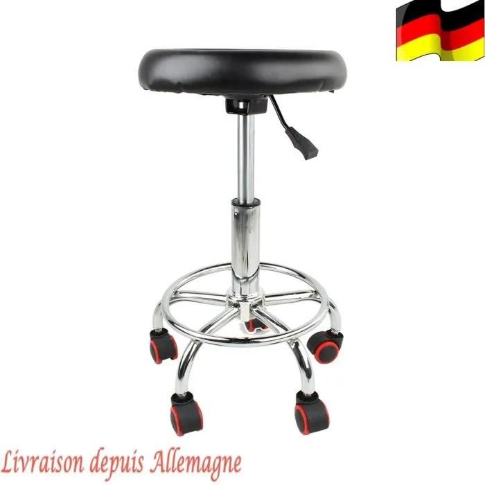 chaise pivotante reglable pour salon de coiffure equipement fauteuil ergonomique pivotant