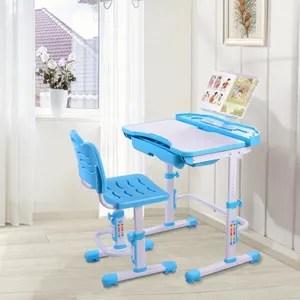 bureau bebe enfant nidouillet ensemble bureau et chaise enfants haute