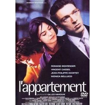 LAPPARTEMENT En Dvd Film Pas Cher Cdiscount