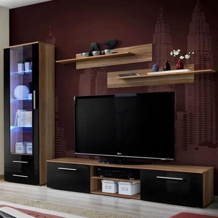 meuble tv paris prix ensemble meuble tv bibliotheque ga