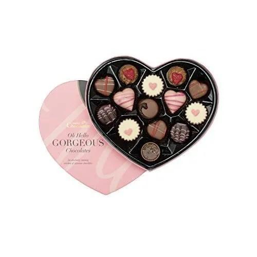 Chocolats Saint Valentin Coffret Cur Achat Vente