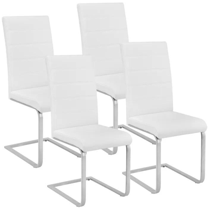 17 populaire chaises de cuisine modernes