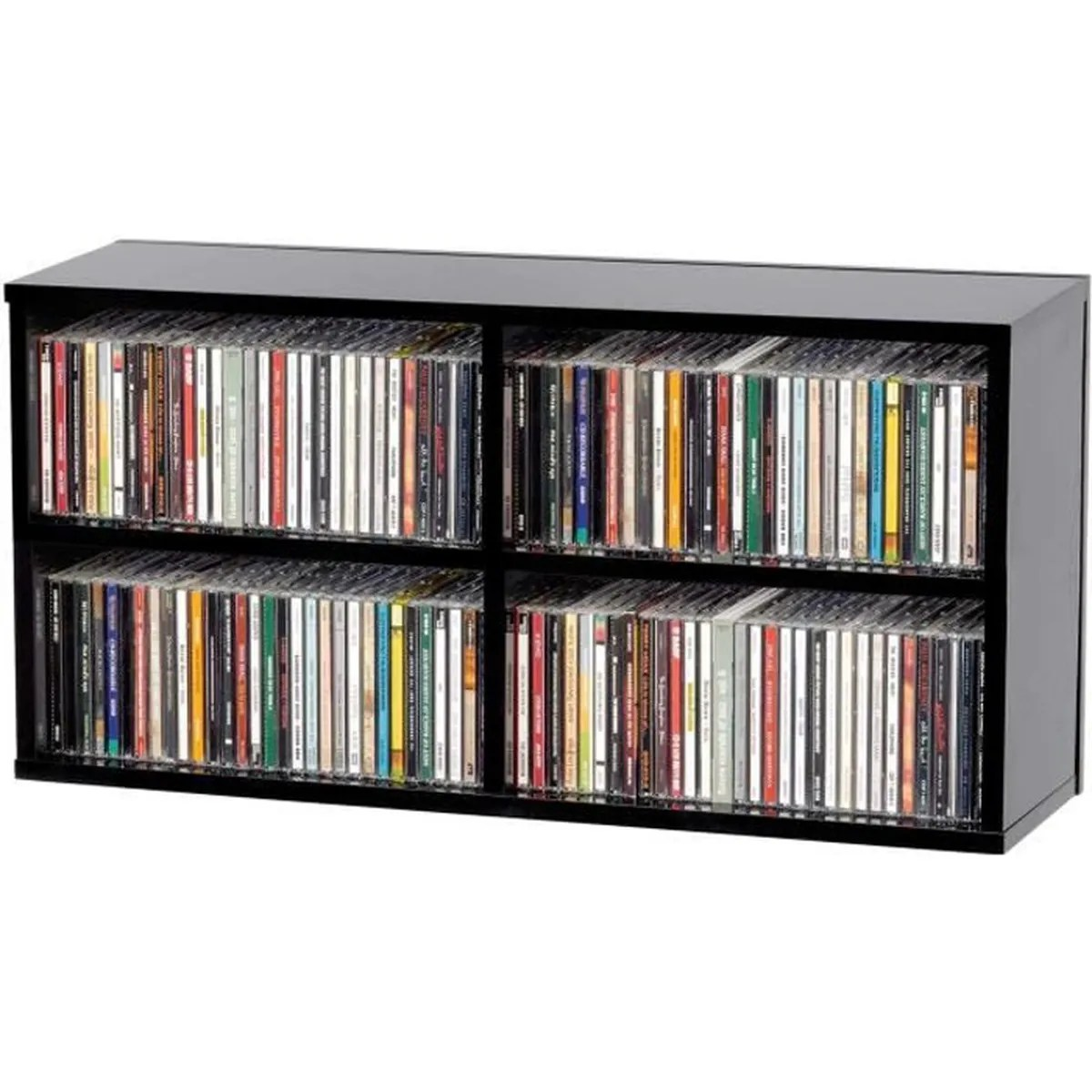 casier de rangement pour cd