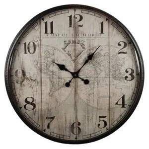 Horloge Murale La Foir Fouille - Gamboahinestrosa