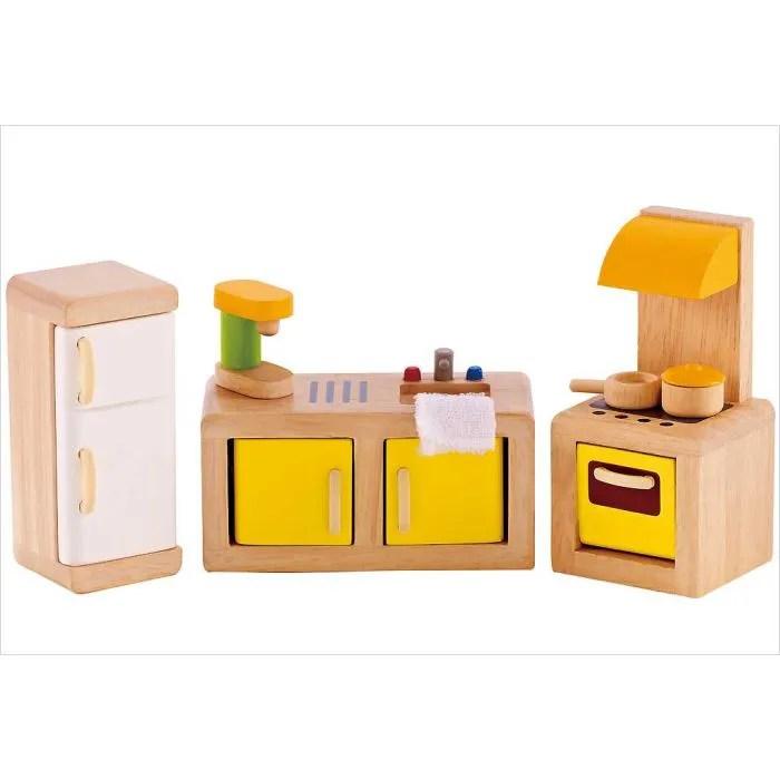 meubles pour maison poupees cuisine