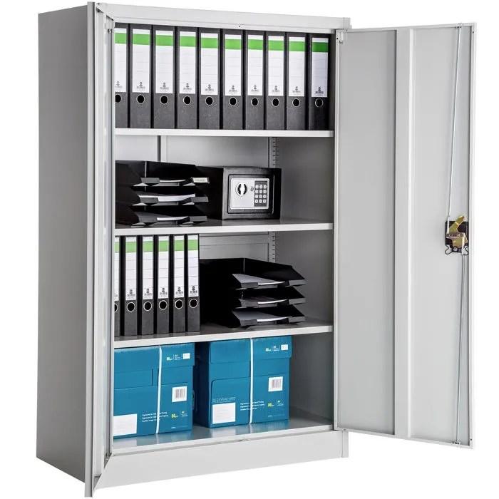 armoire de bureau armoire de bureau meuble de classement de rangem
