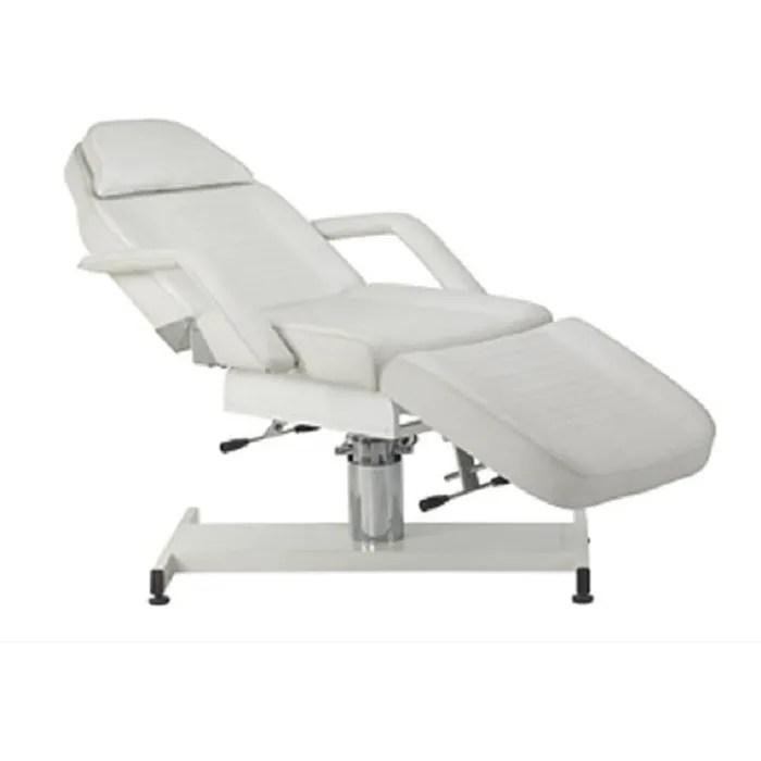 table de massage table de massage soins hydraulique pro hydromas table de soins esthetique