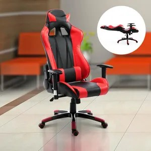 Chaise Gamer Achat Vente Chaise Gamer Pas Cher Cdiscount