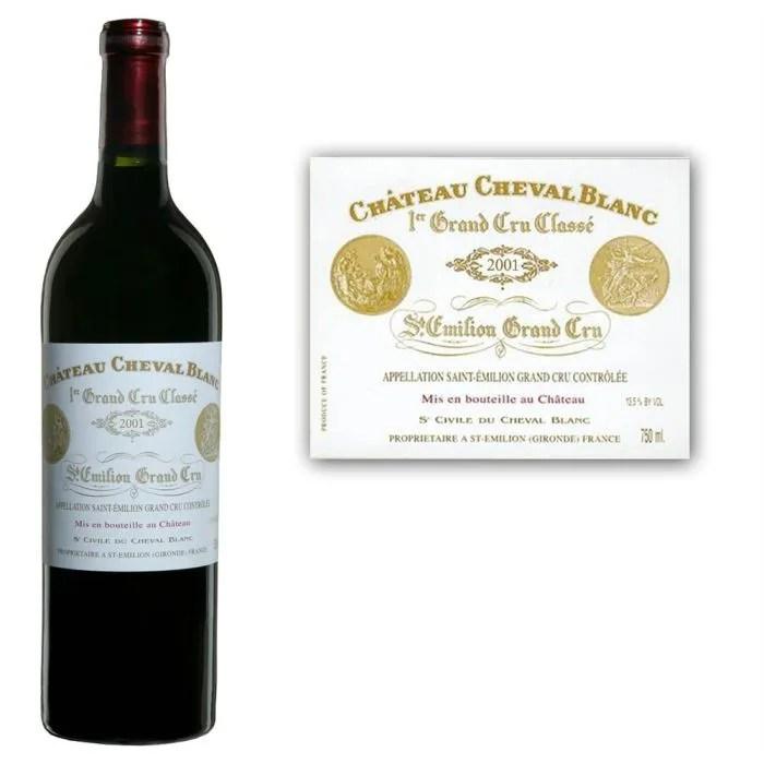 Vin Saint Emilion Grand Cru Grand Cru Class AOC