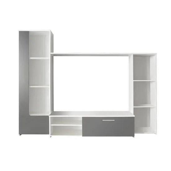 hauteur ideale de meuble tv sur le