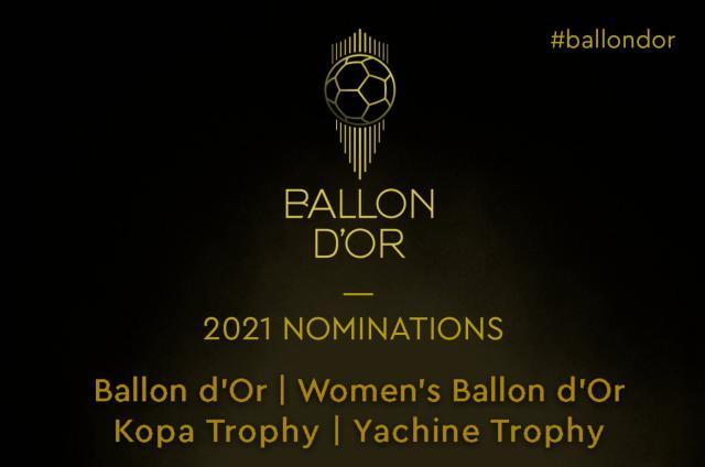 Announcement of 30 candidates for the Golden Globe Award in 2021: Messi C. rolewan is listed