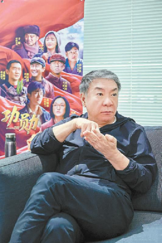 Zheng Xiaolong on meritorious service: do not engage in false passion and move people by shouting slogans