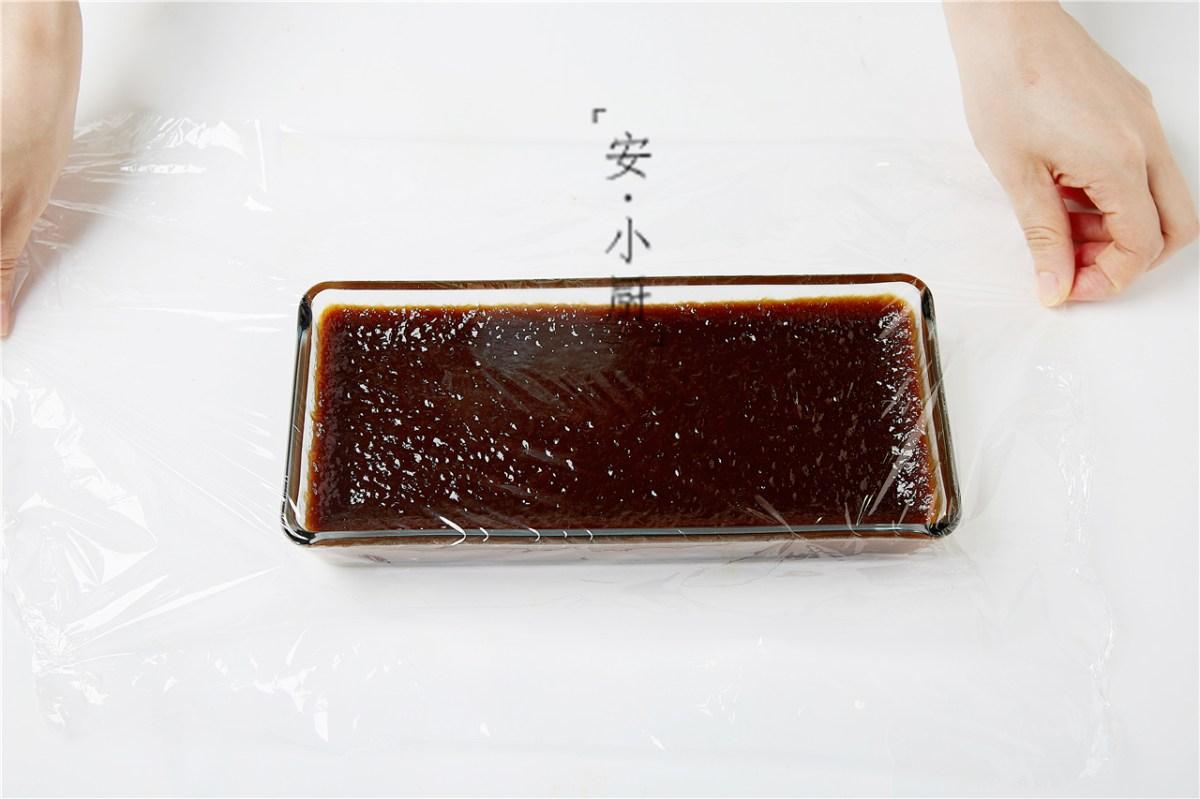 3种材料做红糖姜汁软糖!益气补血暖宫小零食