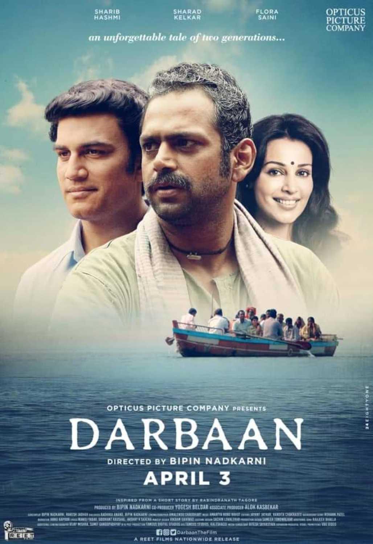 Image result for Darbaan