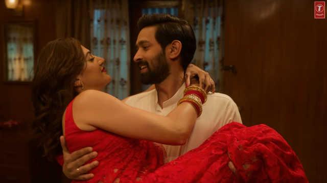 Haseen Dillruba (2021) Film News - Latest News Headlines and Updates |  Cinestaan.