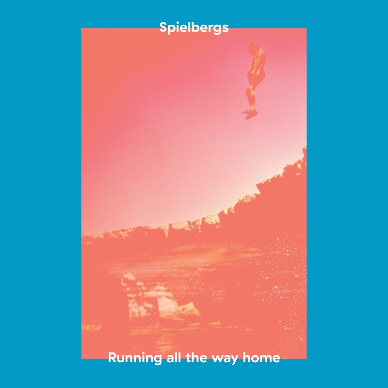 Spielbergs Running All The Way Home EP