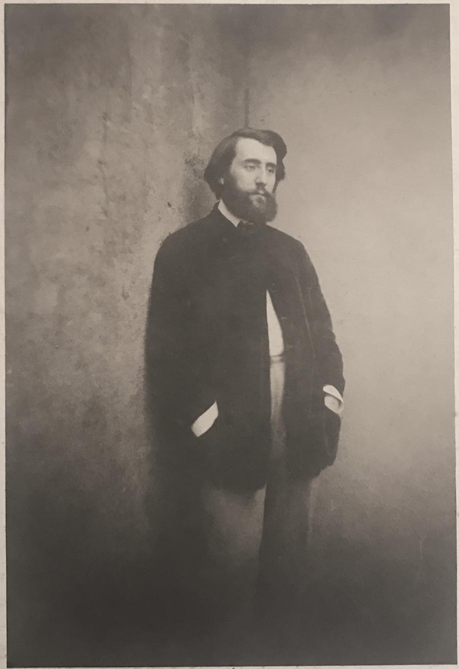 Gustave Le Gray,