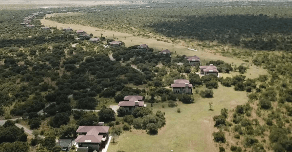 Mount Kenya Wildlife Estate