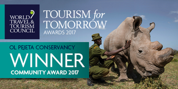 Tourism for Tomorrow - Awards 2017