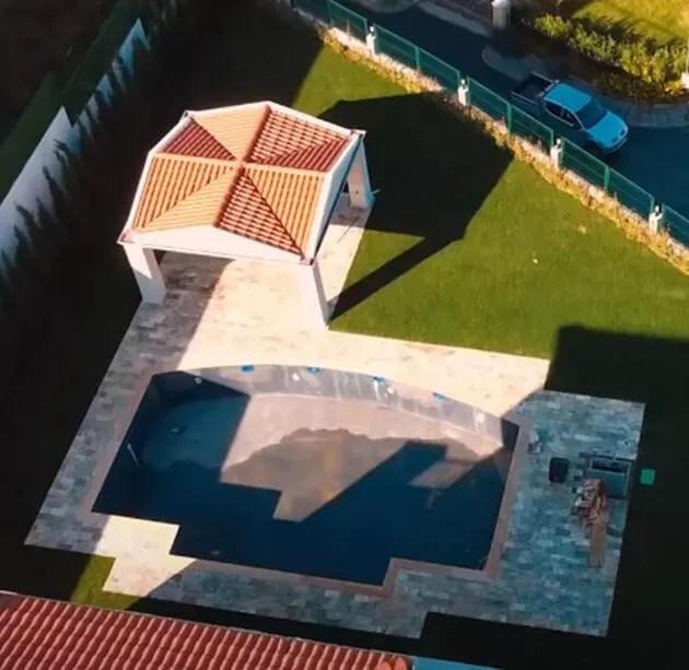 MasterChef Güzide introduced its new ultra-luxury villa