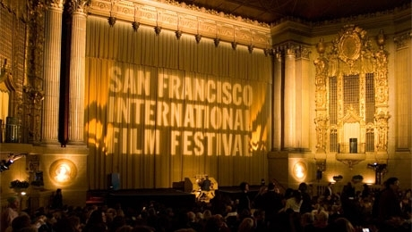 Save the Date: 53rd SF International Film Festival April 22 to May  6 2010