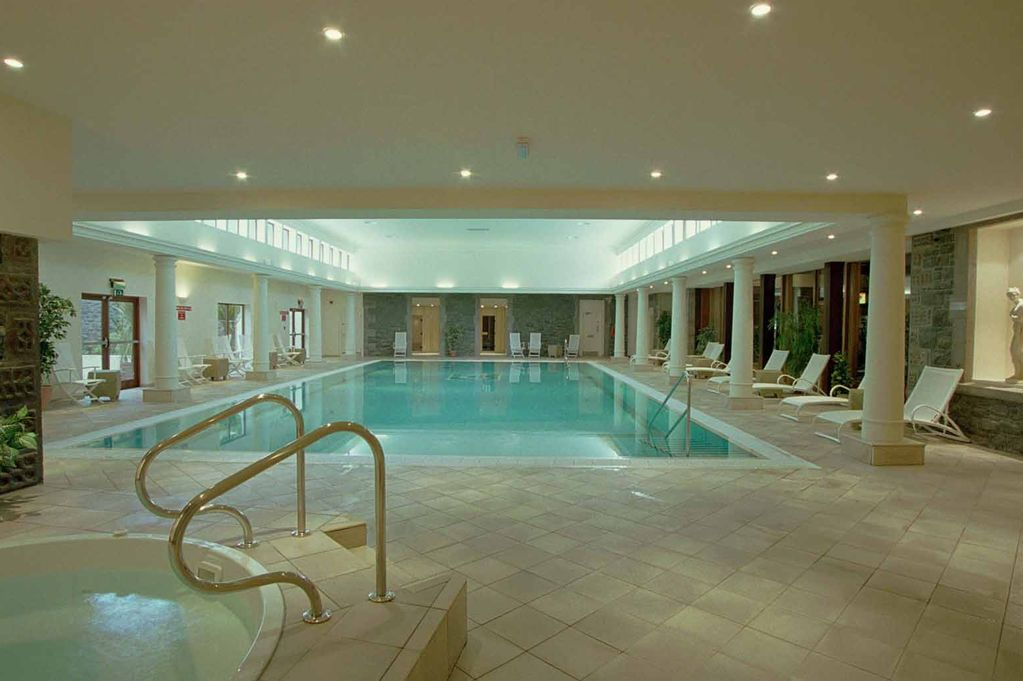 LOOK: North Wales spa shortlisted for award - Daily Post
