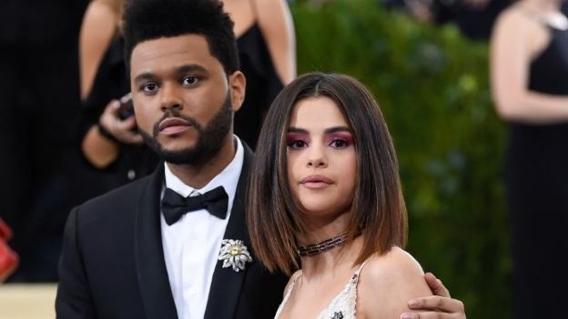 ¿Se viene una colaboración musical entre Selena Gomez y The Weeknd?