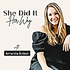 She Did It Her Way | Women hosted Podcast on Startups
