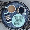 Adoption Creates Families podcast