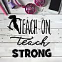 The Teach On, Teach Strong - Podcast