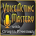Voice Acting Mastery   Podcast for Voice Actors