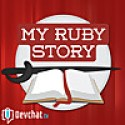 DevChat.tv | My Ruby Story