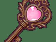 Wright Flyer Studios、『ららマジ』で本日より「★Happy Valentine★スペシャルログインボーナス」を開催 「チョコレートの鍵」がもらえる