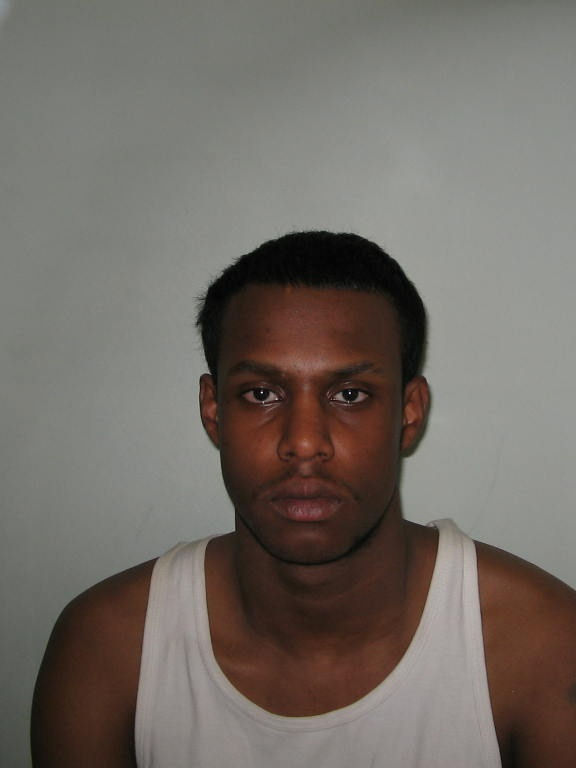 Muslim rapist Mohamed Abdihakim gone awol now thought to be in somalia