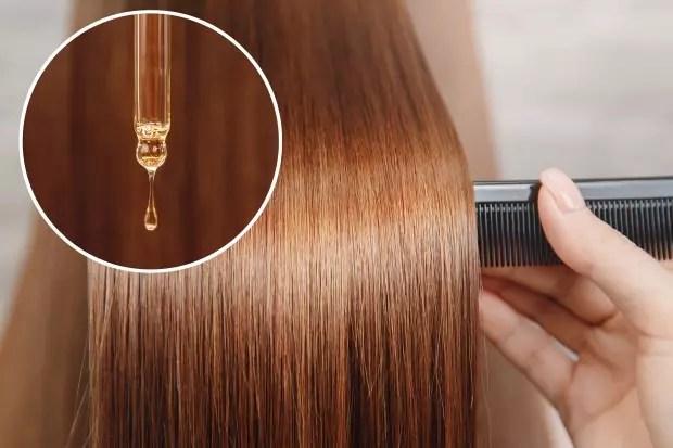 yanan saçlara nasıl bakım yapılır